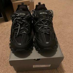 Balenciaga Shoes - Balenciaga track runners